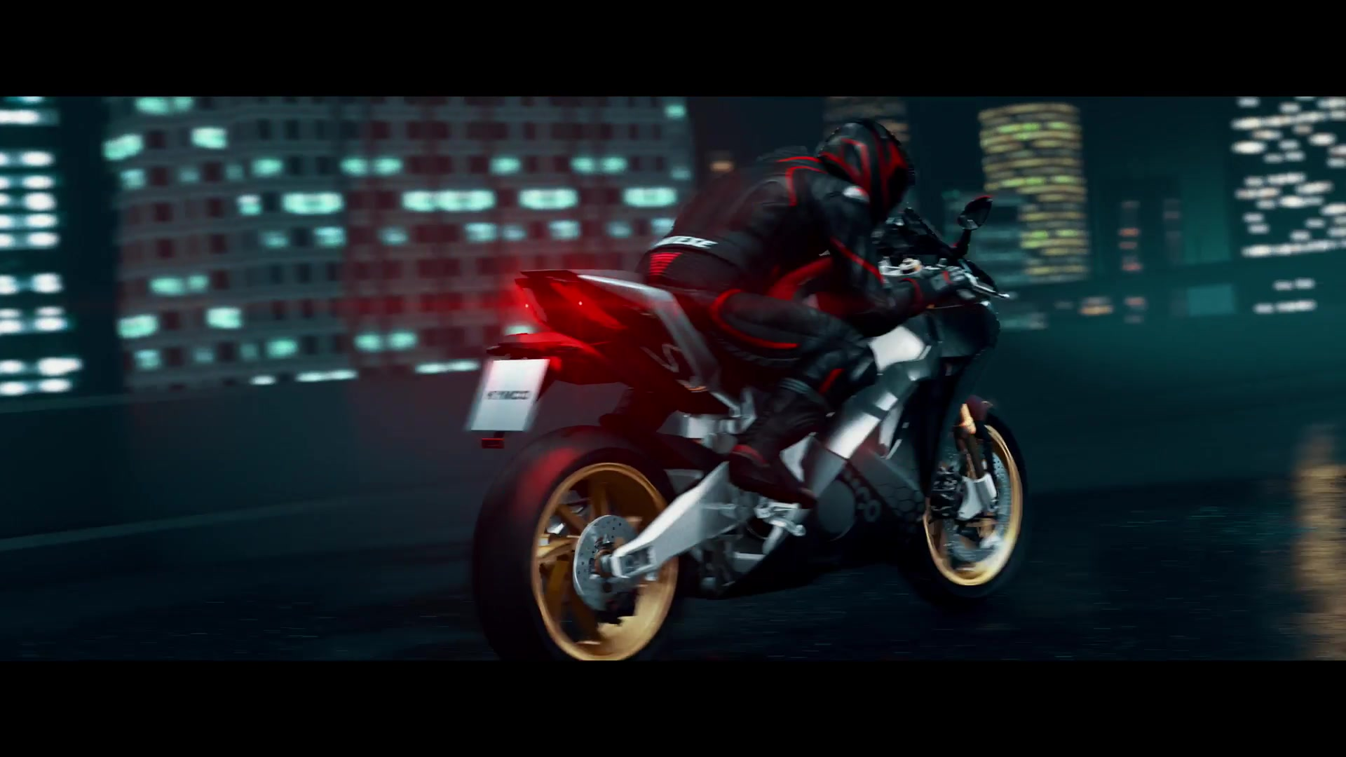 Kymco SUPERNEX Technical Video