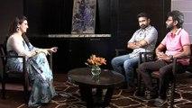 Roshagadu Movie Team Interview | Vijay Antony | Nivetha Pethuraj | Filmibeat Telugu