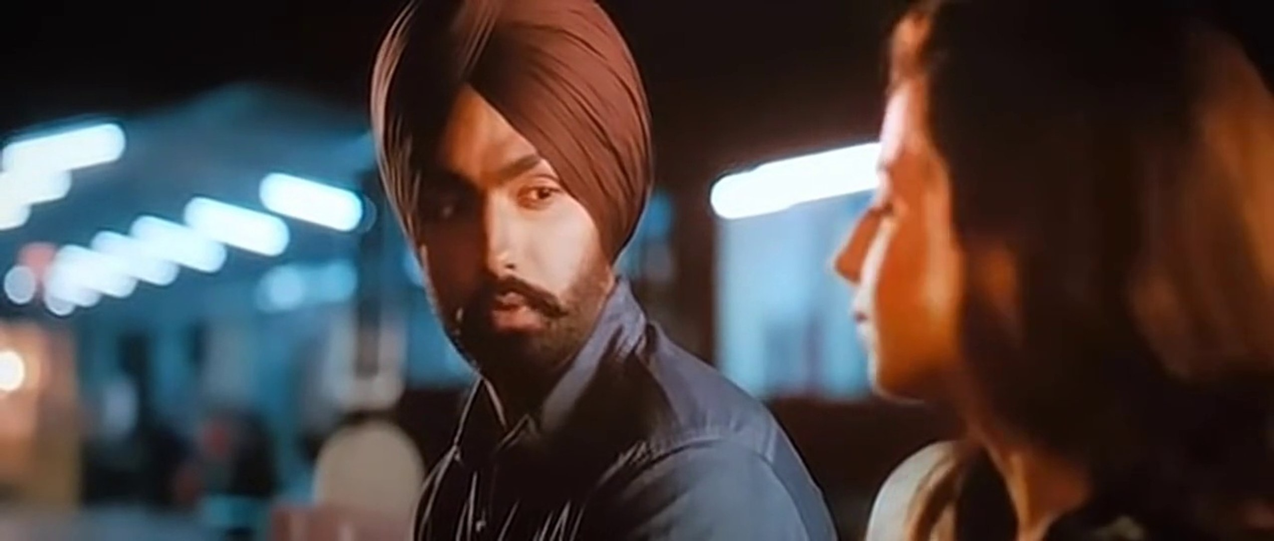 Qismat 2018 Punjabi Movie By Ammi Virk And Sargun Mehta Part 2