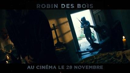 ROBIN DES BOIS - Le 28 novembre, rejoignez la révolte !