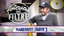 """Manu Payet fan de Camille Combal : """"Il me donne envie de regarder DALS"""""""