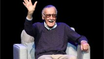 Stan Lee To Be Honored On Marvel Comics Covers