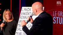 Giroud & Stotz - La Moustache d'Albert - Le Grand Studio RTL Humour