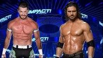 Johnny Impact vs. Matt Sydal Impact Wrestling