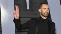 Adam Levine Talks About Possible Super Bowl Performance