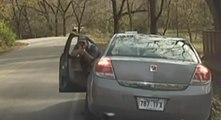 Un conducteur tire sur un policier pendant un contrôle !
