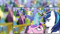 My Little Pony Friendship is Magic S03E02 - The Crystal Empire