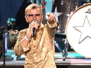 Ringo Starr & His All Starr Band - With A Little Help From My Friends