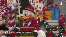 Mickey, le personnage de Walt Disney, fête ses 90 ans