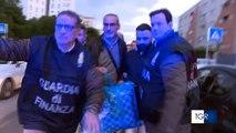 Fine della latitanza per Tommy Parisi, arrestato dalla Guardia di Finanza