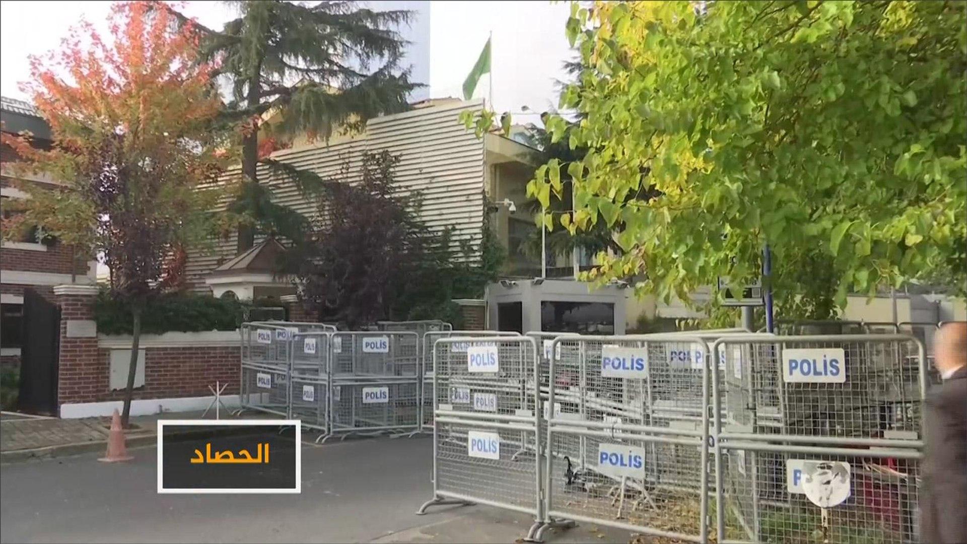 تسجيلات تدحض رواية السعودية لاغتيال خاشقجي.. فهل ستكذب نفسها؟