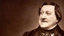A Pesaro e Parigi, il 150enario della morte di Gioacchino Rossini