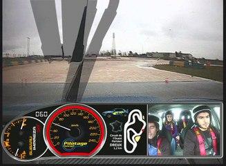 Votre video de stage de pilotage B008111118PICO0017