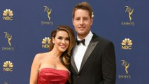 How 'This is Us' Heartthrob Justin Hartley Found Love with His New Wife, Chrishell Stause