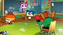 Unikitty S01E24 - License to Punch