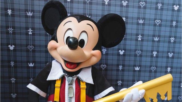 New 'Kingdom Hearts III' Promo Airing Before Fantastic Beasts