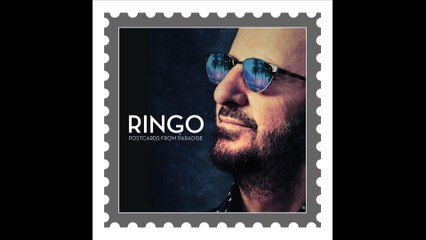Ringo Starr - Bamboula