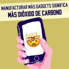 ¿Cuántos celulares tendremos a lo largo de nuestras vidas?