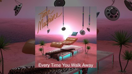 D.A. Wallach - Every Time You Walk Away