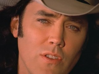 David Lee Murphy - She's Really Something To See