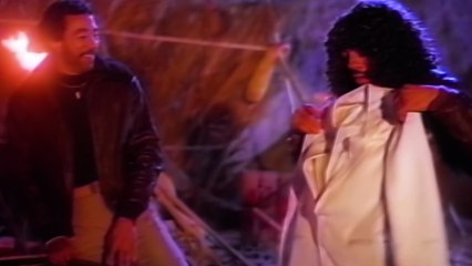 Rick James - Ebony Eyes