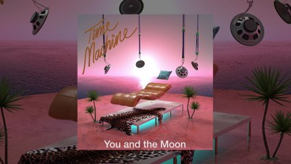 D.A. Wallach - You And The Moon