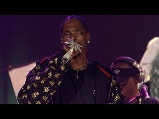 Snoop Dogg - The Next Episode