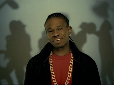 Chamillionaire - Grown And Sexy