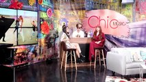 Me entrevistan en TELEVISION y salimos con las CONDUCTORAS (HotSpanish Vlogs)