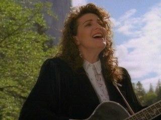 Kathy Mattea - The Battle Hymn Of Love