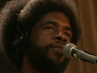 The Roots - Water