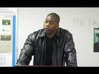 David Banner - David Banner For President: Secretary Of Education