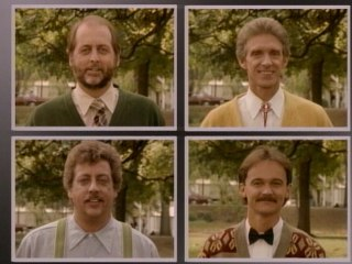 The Statler Brothers - Sweeter And Sweeter