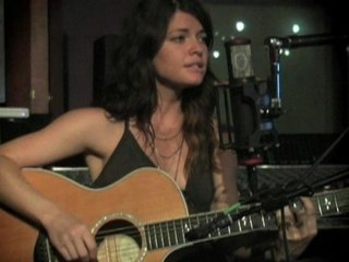 Erin McCarley - Love, Save The Empty
