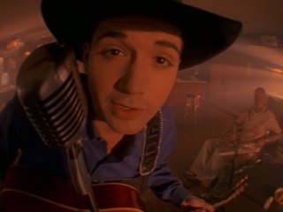 Tracy Byrd - That's The Thing About A Memory