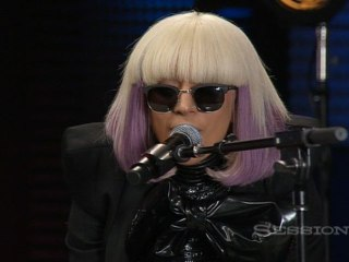 Lady Gaga - Poker Face (Acoustic)