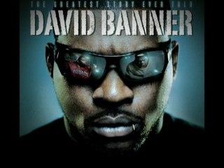 David Banner - David Banner For President: Secretary Of Treasury