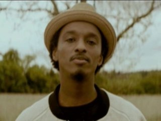 K'NAAN - Take A Minute
