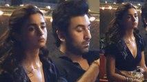 Ranbir Kapoor IGNORES Alia Bhatt at Brahmastra set; Here's Why | FilmiBeat