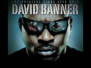 David Banner - David Banner For President: Secretary Of Transportation