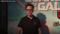 Marvel May Have Found Gunn's Replacement For Third Guardians Film