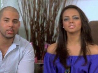 Carlos y Alejandra - Perdoname