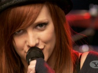 Ashlee Simpson - Little Miss Obsessive
