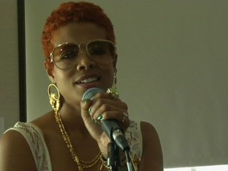 "Kelis - Kelis Live at the Cherrytree House  Part 1 ""22nd Century"""