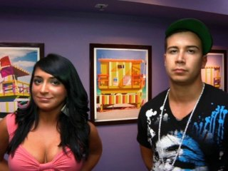 The Cast Of The Jersey Shore - Jersey Shore - Q&A 1