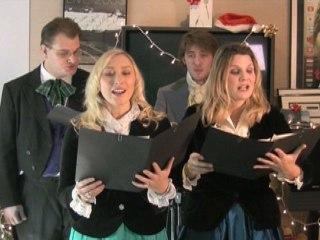 The Cherrytree Singers - Shots