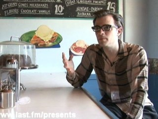 Weezer - Weezer Last.fm Interview From Raditude