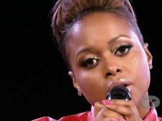 Chrisette Michele - Epiphany (I'm Leaving)