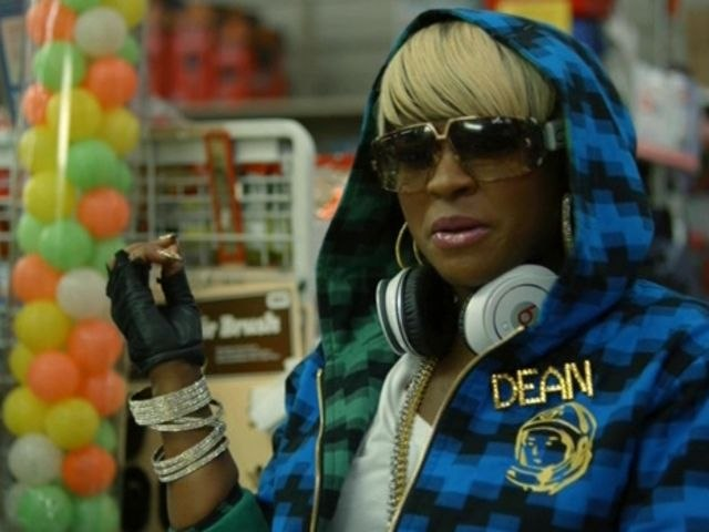 Ester Dean - Drop It Low