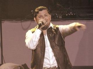 Roberto Tapia - Los Amigos Del M